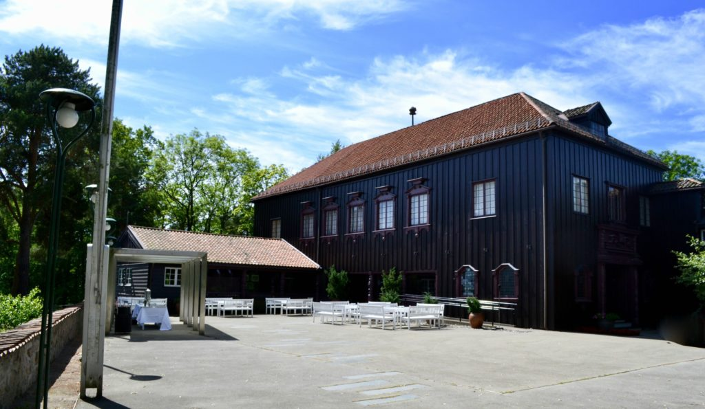 Lokaler til sommerfest, selskapslokale i Oslo