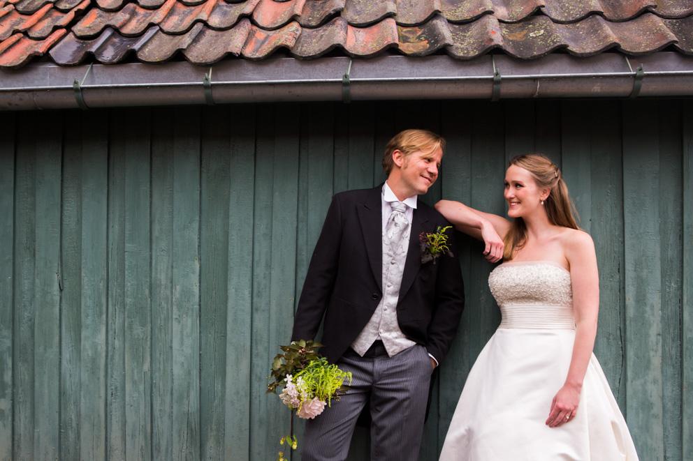 Bryllupslokaler på Gjestestuene