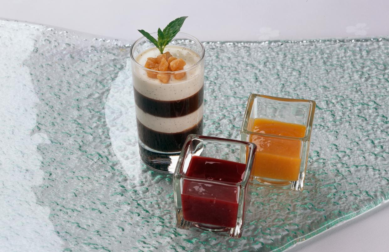 Mat og drikke - desserter