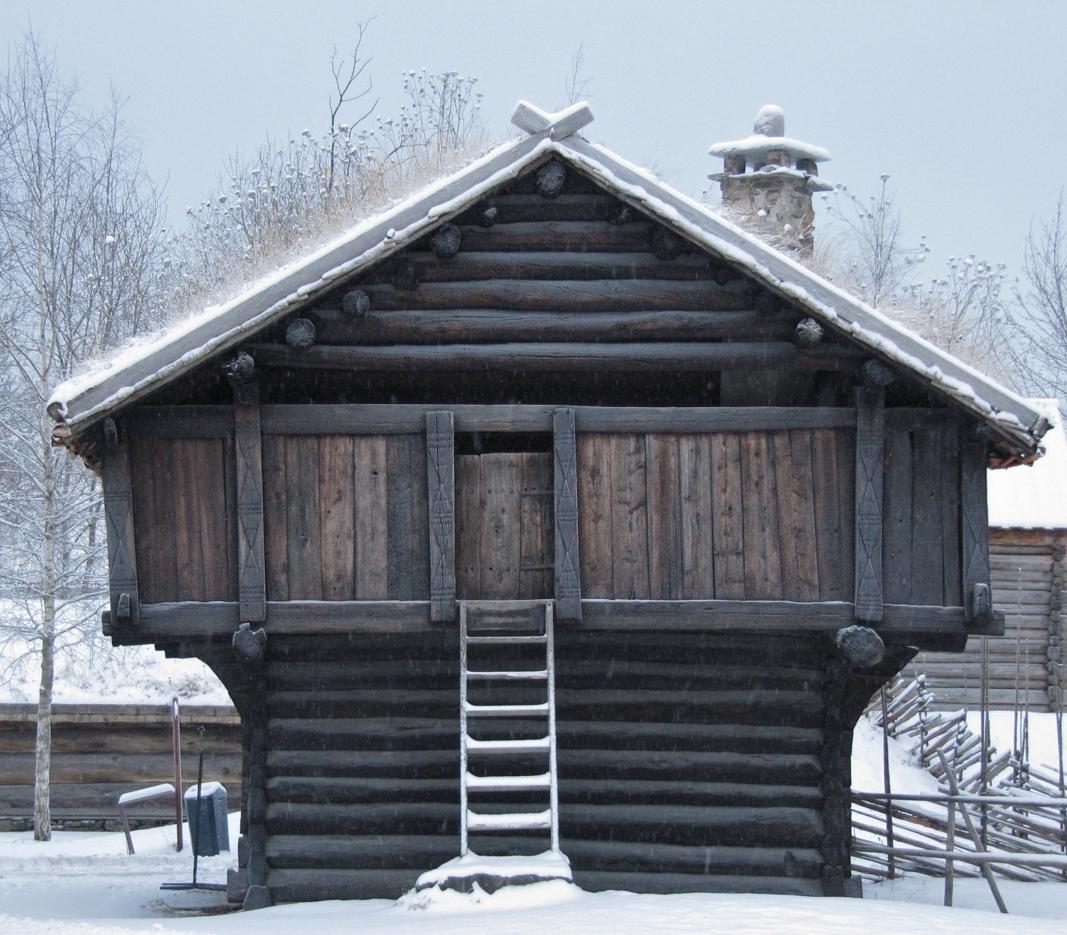 Julebord i Oslo med omvisning i Friluftsmuseet