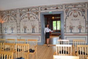 Møterom i Oslo, Festsalen på Norsk Folkemuseums Gjestestuer