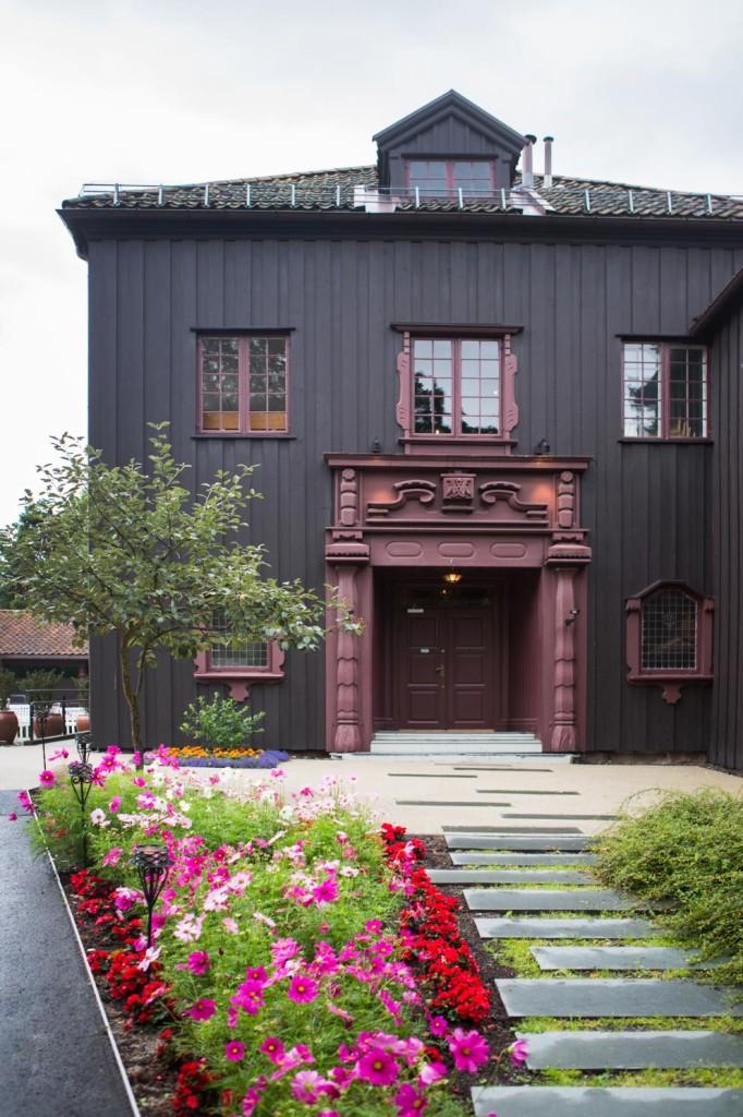 Selskapslokaler Oslo